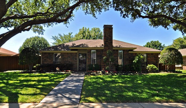 315 Timber Ridge Lane, Coppell, TX - USA (photo 1)
