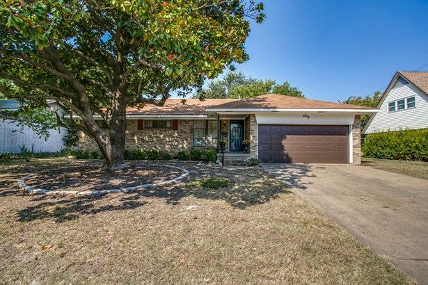 1413 Hillside Drive, Plano, TX - USA (photo 1)
