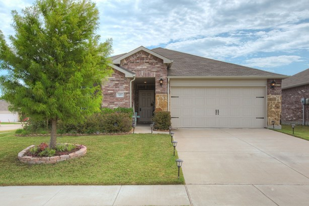 127 Abelia Drive, Fate, TX - USA (photo 1)