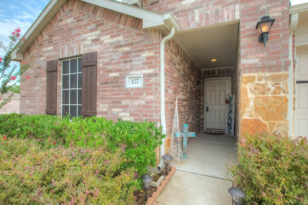 127 Abelia Drive, Fate, TX - USA (photo 4)