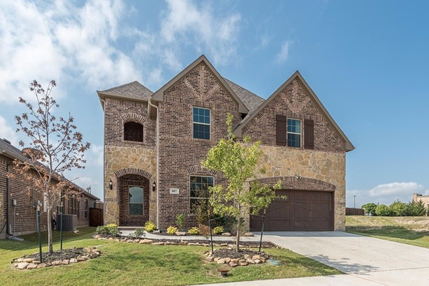 807 Knox Drive, Rockwall, TX - USA (photo 3)