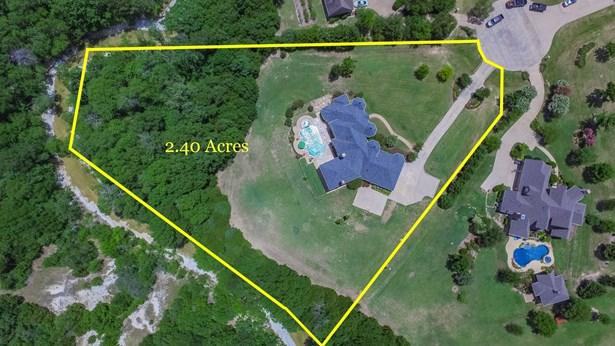41 Pecan Grove Circle, Lucas, TX - USA (photo 5)