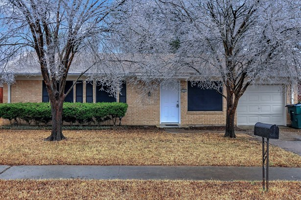 718 E Martin Lane, Sherman, TX - USA (photo 1)