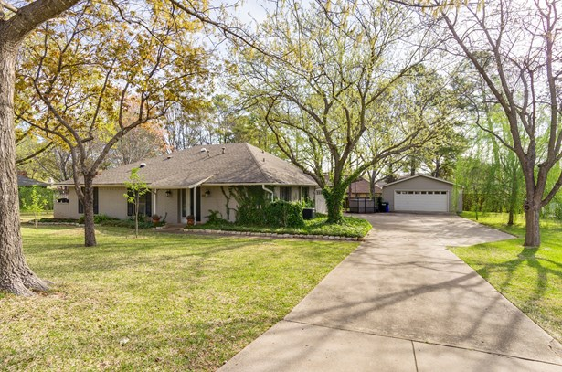 5301 Coventry Court, Colleyville, TX - USA (photo 1)