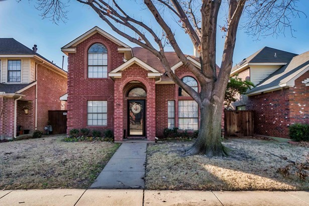 129 Summer Place Drive, Coppell, TX - USA (photo 1)