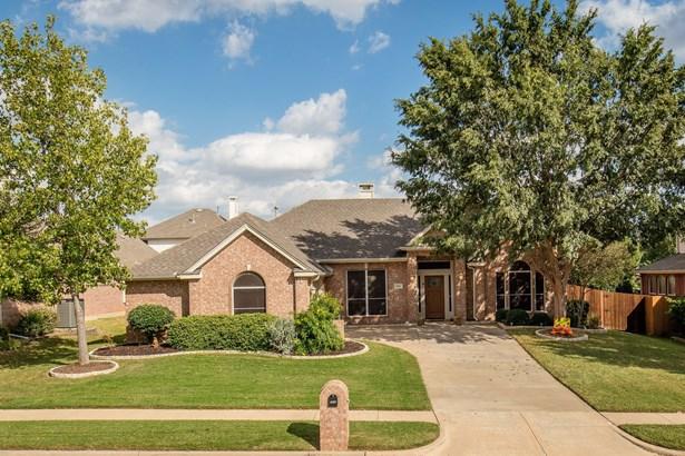 8416 Grand View Drive, North Richland Hills, TX - USA (photo 3)