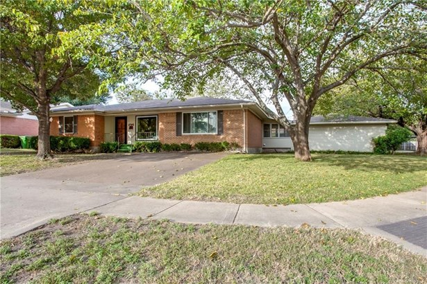 2305 Morningside Drive, Garland, TX - USA (photo 1)