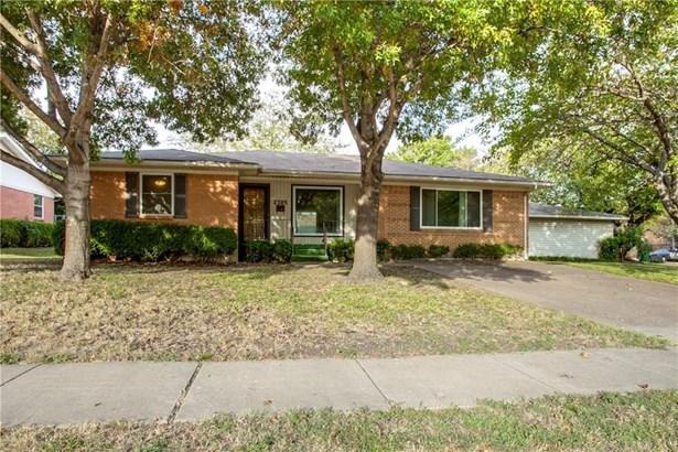 2305 Morningside Drive, Garland, TX - USA (photo 2)
