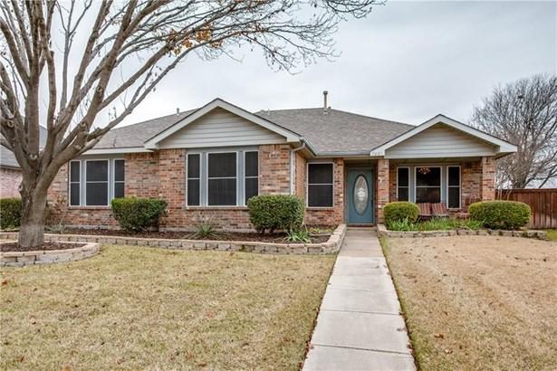 7021 Blalock Drive, The Colony, TX - USA (photo 1)