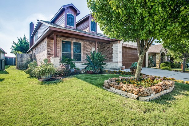 1638 Country Hills Drive, Waxahachie, TX - USA (photo 2)