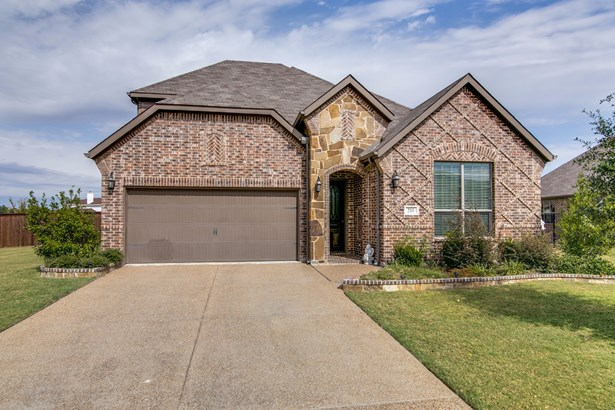 210 Spruce Trail, Forney, TX - USA (photo 1)