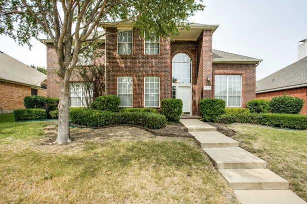 9800 Presthope Drive, Frisco, TX - USA (photo 1)