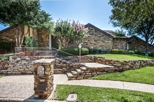400 Sewell Court, Irving, TX - USA (photo 1)