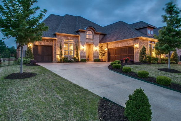 6814 Providence Road, Colleyville, TX - USA (photo 1)