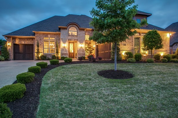 6814 Providence Road, Colleyville, TX - USA (photo 2)