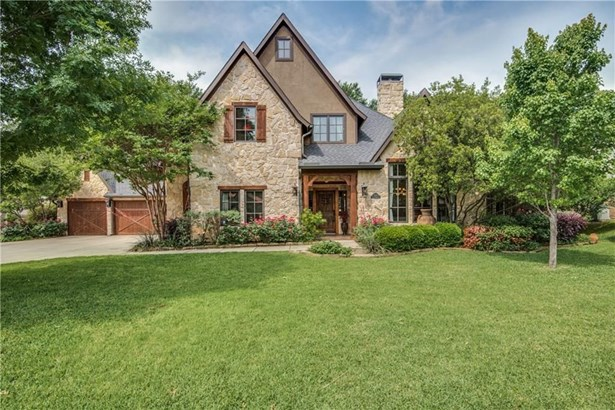 569 Rocky Branch Lane, Coppell, TX - USA (photo 1)