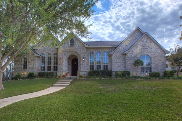 1209 Cedar Ridge Road, Heath, TX - USA (photo 2)