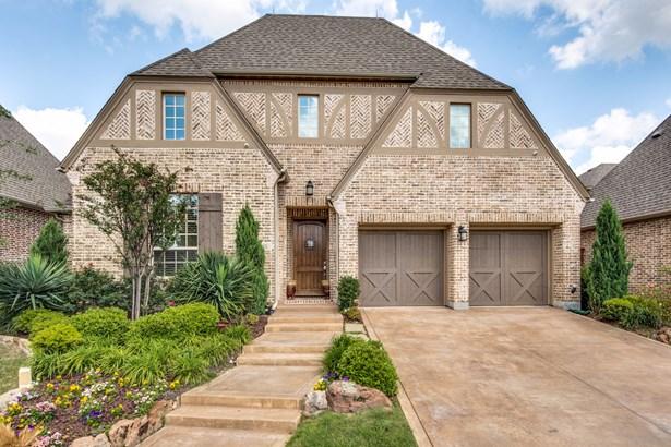 735 Brookstone Drive, Irving, TX - USA (photo 1)