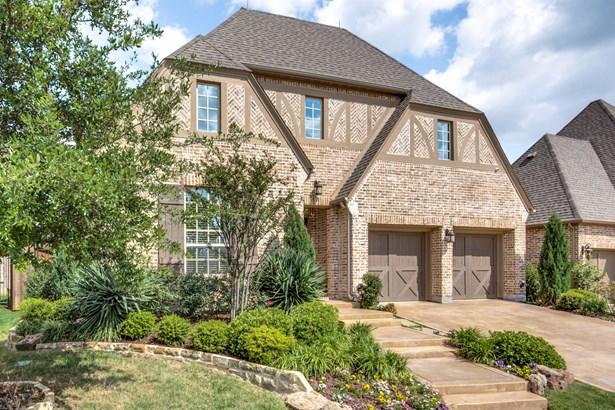 735 Brookstone Drive, Irving, TX - USA (photo 2)