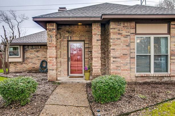 4113 Simmons Drive, Rowlett, TX - USA (photo 2)
