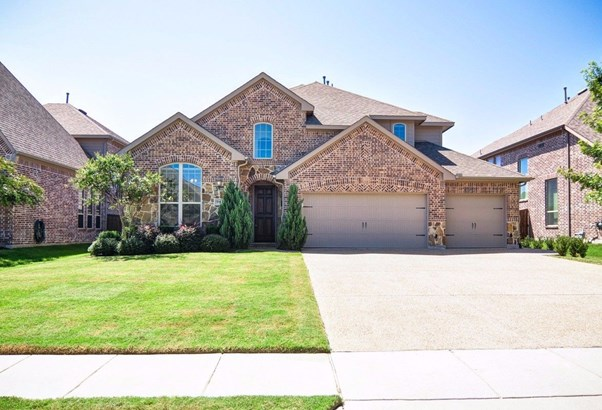 941 Tumbleweed Drive, Prosper, TX - USA (photo 1)