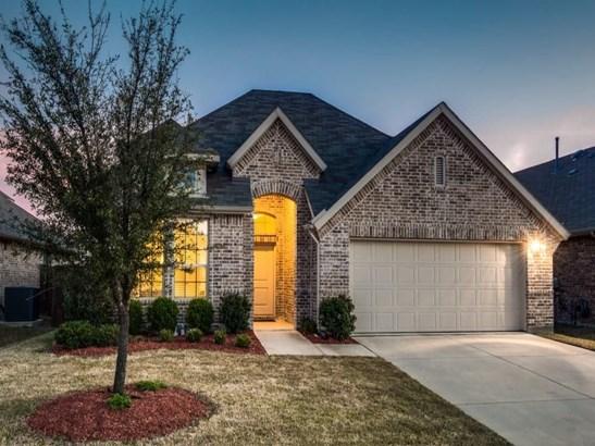 5305 Datewood Lane, Mckinney, TX - USA (photo 2)