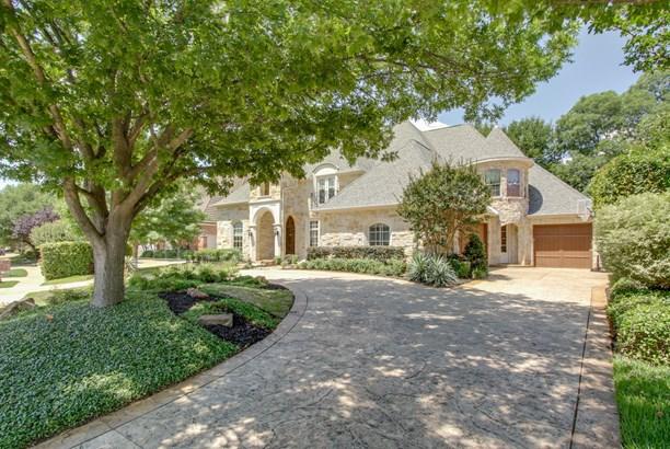 17515 Woods Edge Drive, Dallas, TX - USA (photo 2)