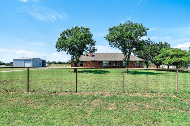 510 Roland Road, Whitesboro, TX - USA (photo 1)