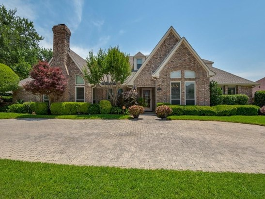 1201 Sycamore Drive, Carrollton, TX - USA (photo 1)