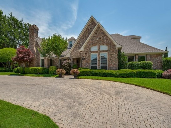 1201 Sycamore Drive, Carrollton, TX - USA (photo 2)