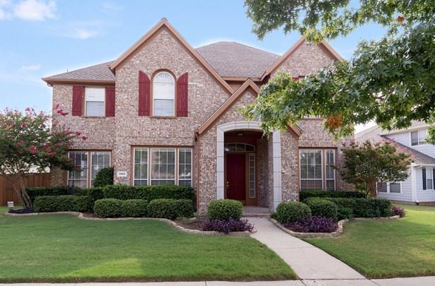 3902 Cemetery Hill Road, Carrollton, TX - USA (photo 1)