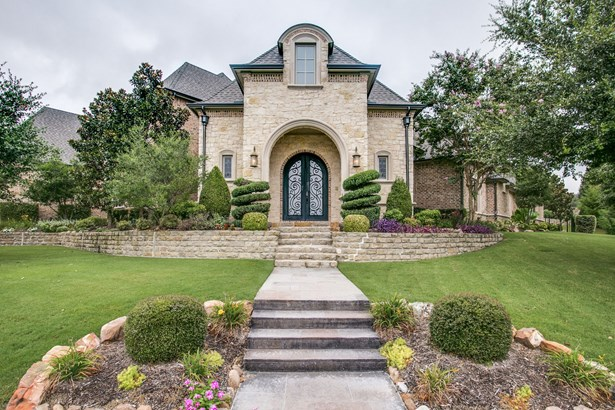 400 Windwood Court, Mckinney, TX - USA (photo 2)