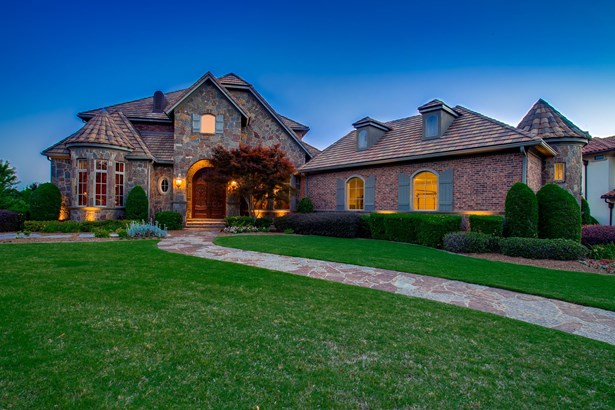4774 Byron Circle, Irving, TX - USA (photo 2)
