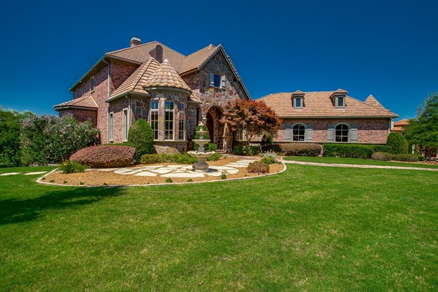 4774 Byron Circle, Irving, TX - USA (photo 3)
