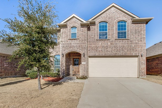 2333 Elm Valley Drive, Little Elm, TX - USA (photo 1)