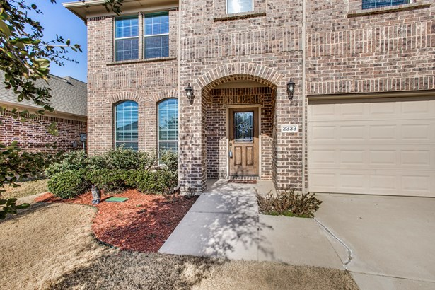 2333 Elm Valley Drive, Little Elm, TX - USA (photo 3)
