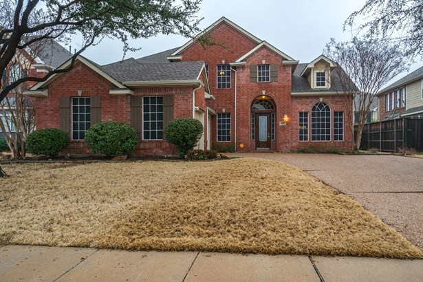 4303 Millington Drive, Highland Village, TX - USA (photo 1)