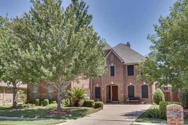 6860 Shoreway Drive, Grand Prairie, TX - USA (photo 1)