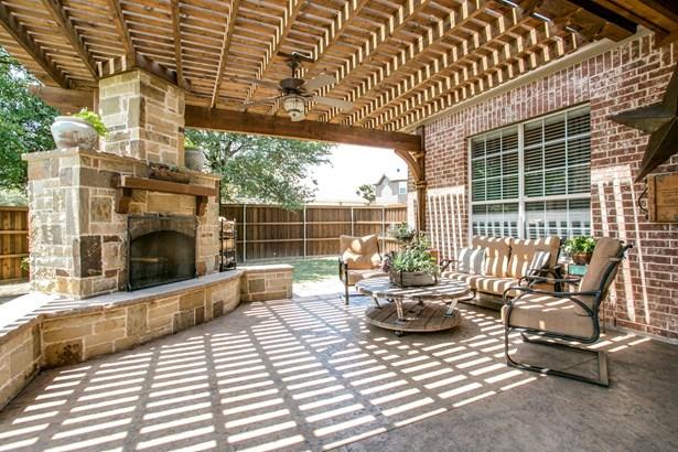 10503 Whispering Pines Drive, Frisco, TX - USA (photo 1)
