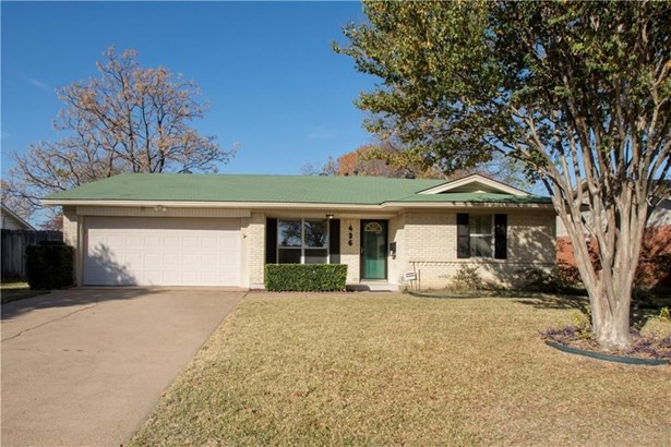 436 Lexington Lane, Richardson, TX - USA (photo 1)