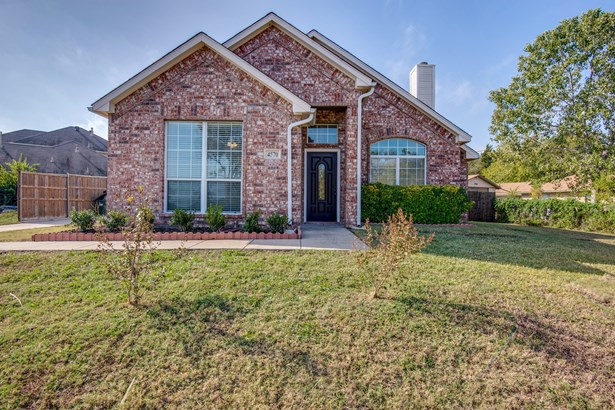 4570 N Shore Drive, The Colony, TX - USA (photo 1)