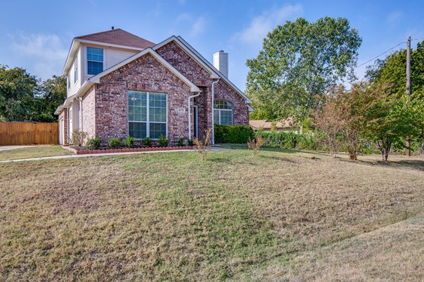 4570 N Shore Drive, The Colony, TX - USA (photo 2)