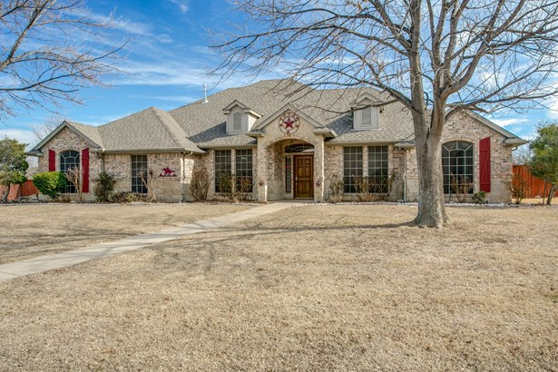 404 Birchwood Lane, Haslet, TX - USA (photo 1)