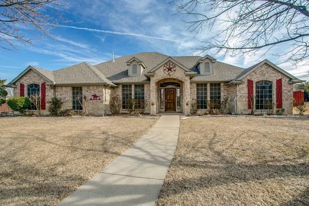 404 Birchwood Lane, Haslet, TX - USA (photo 2)