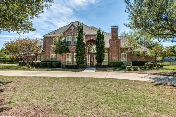 1176 Talley Road, Garland, TX - USA (photo 2)