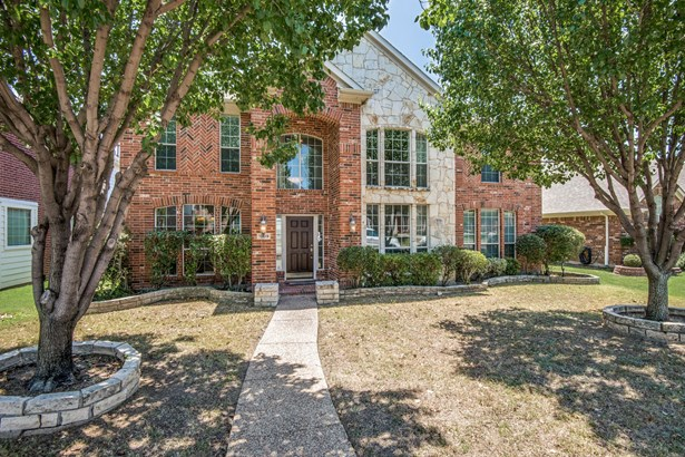 1009 Caddo Drive, Carrollton, TX - USA (photo 1)