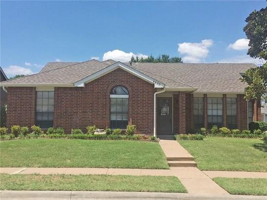 4420 Durango Lane, Mckinney, TX - USA (photo 1)