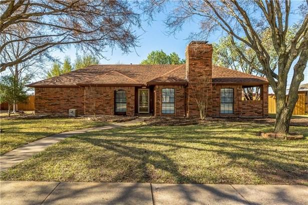 2418 Highridge Drive, Sachse, TX - USA (photo 1)