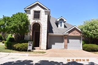 5042 Toftrees Drive, Arlington, TX - USA (photo 1)