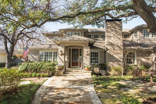 6215 Lupton, Dallas, TX - USA (photo 1)